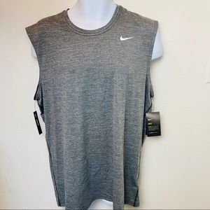 Nike Dry Fit Men's Tank Top